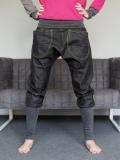 Spodnie BoNoBo czarne