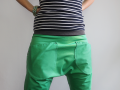 Spodnie BoNoBo zielone