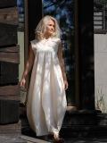 Sukienka-agama-bezrękawów